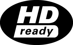High Definition FAQ: логотип HD Ready