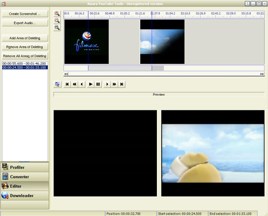 Axara YouTube Tools  2.5